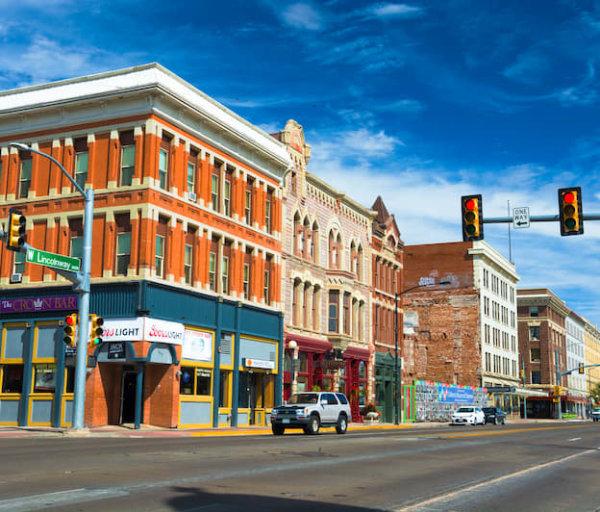 Wyoming Nursing Schools and Programs
