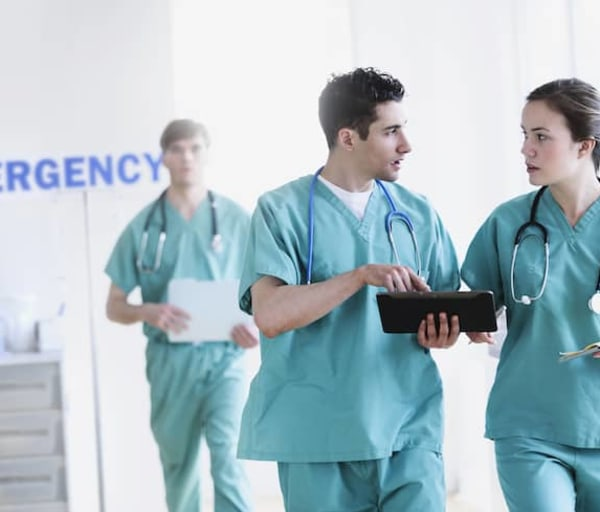 Most Common Job Settings for CNAs