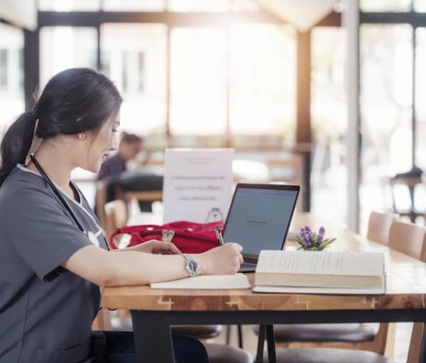 Free Online Nursing Courses You Can Take Right Now