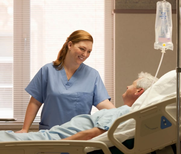 The Five Best-Paying LPN Jobs