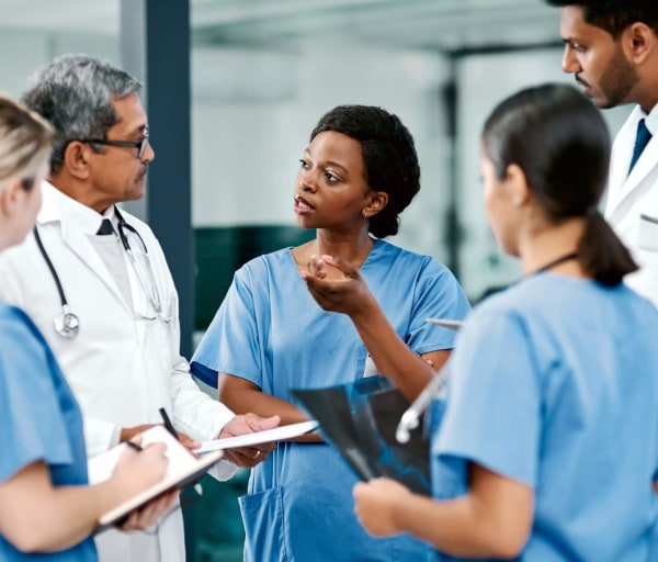 Why Representation Matters in Nursing and Healthcare