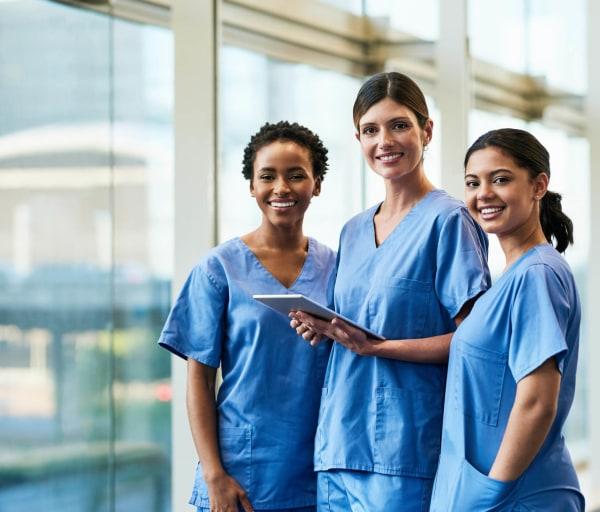 Professional Nursing Associations 2021