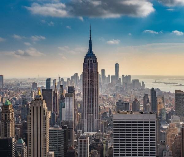 NYC Nursing Salaries