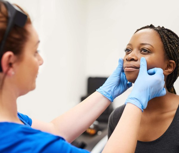 Meet a Cosmetic Nurse