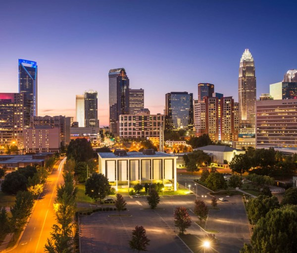 Become a Nurse in North Carolina: Requirements, Licensing, and Salary Outlook