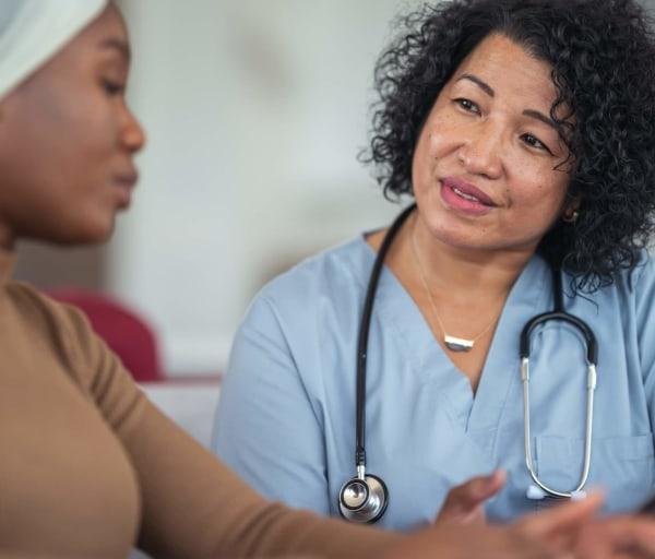Meet a Psychiatric Nurse Practitioner