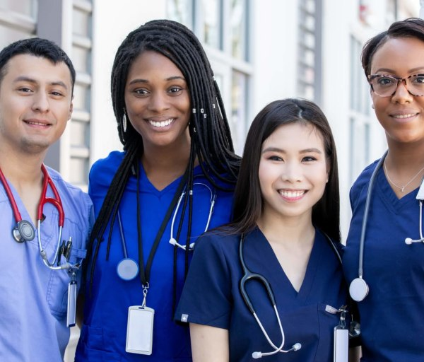 What Are Schools Doing to Increase Diversity in Nursing?