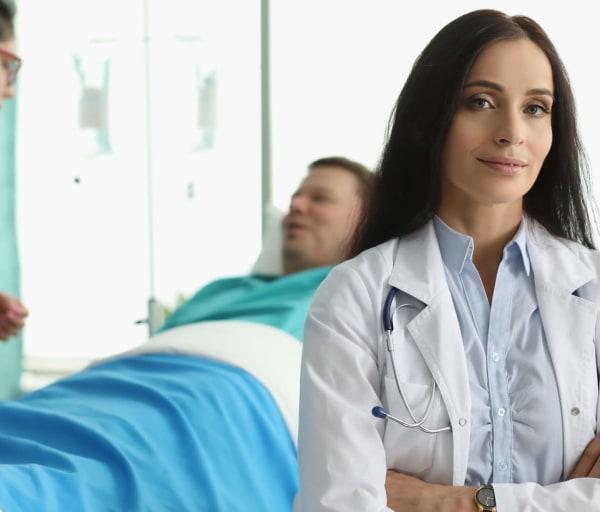 Pain Management Nurse Career Overview