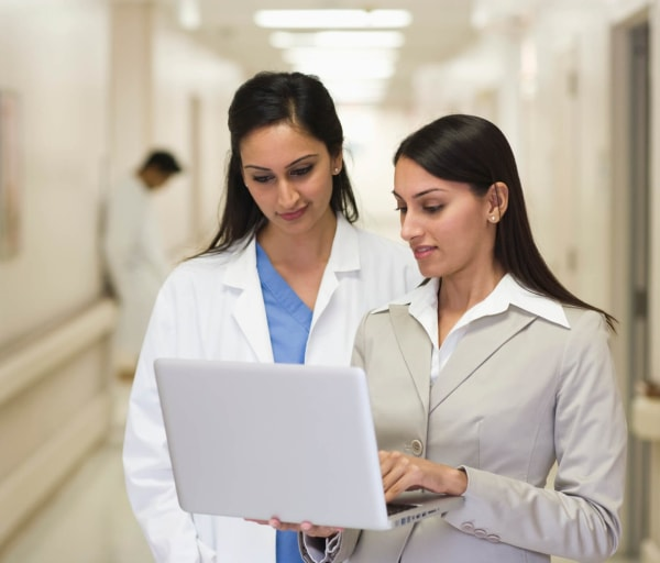 Healthcare Administrator Salary Guide