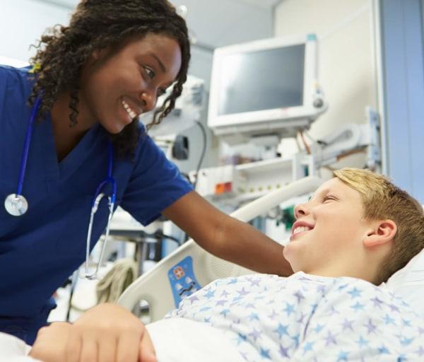 Emergency Room (ER) Nurse Career Overview