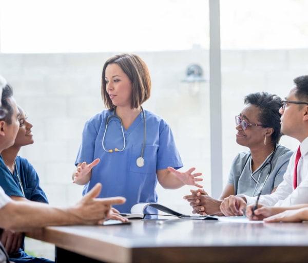 Public Health Nurse (PHN) Career Overview