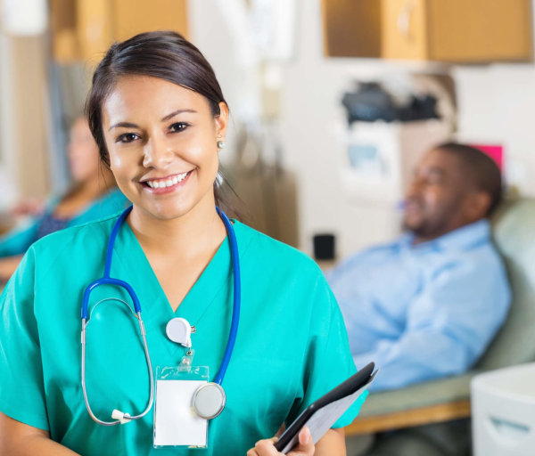 Hispanic and Latino Nurses You Should Know About