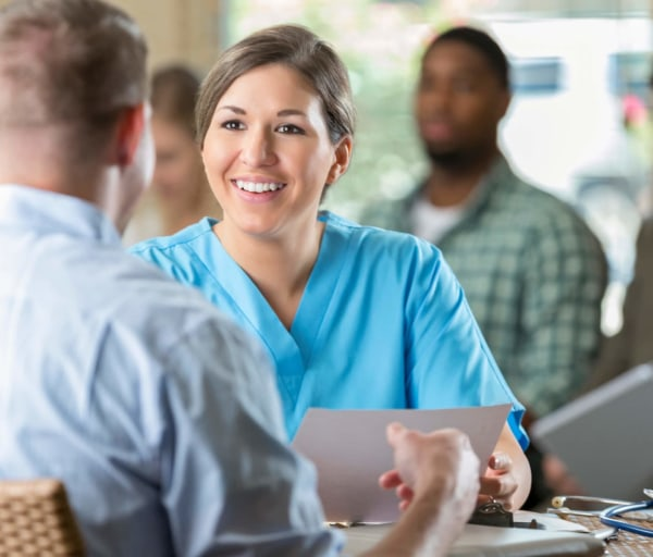 Questions to Expect in Your RN Job Interview