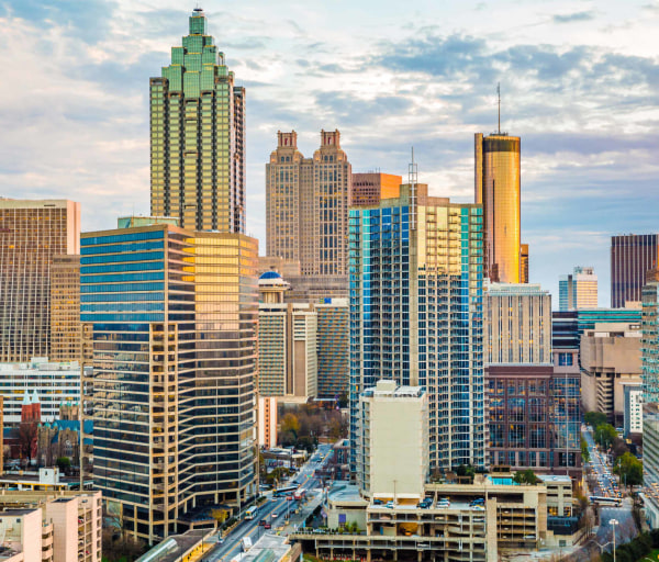 Become a Nurse in Georgia: Requirements, Licensing, and Employment Outlook
