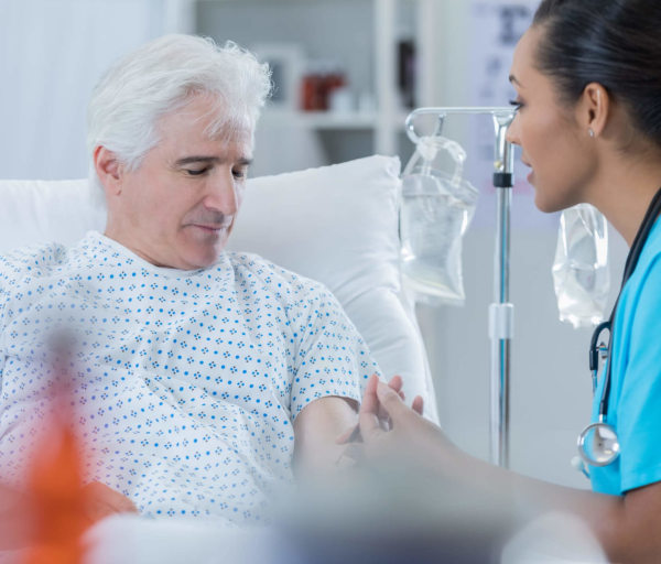 Acute Care NP Overview