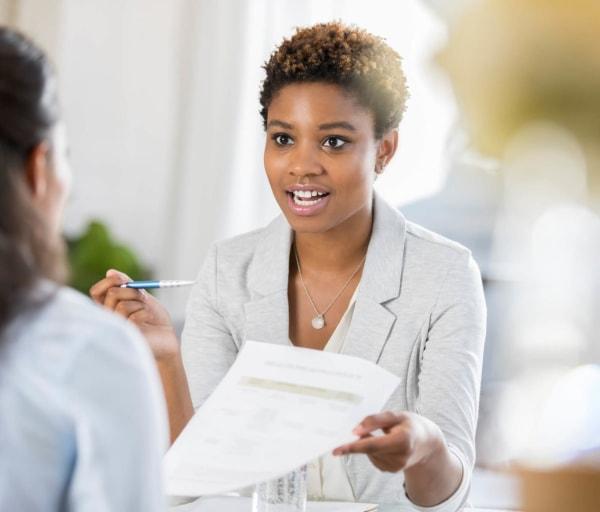 Finding a Job as a Nursing School Graduate
