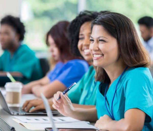 New Jersey BSN Degree Programs