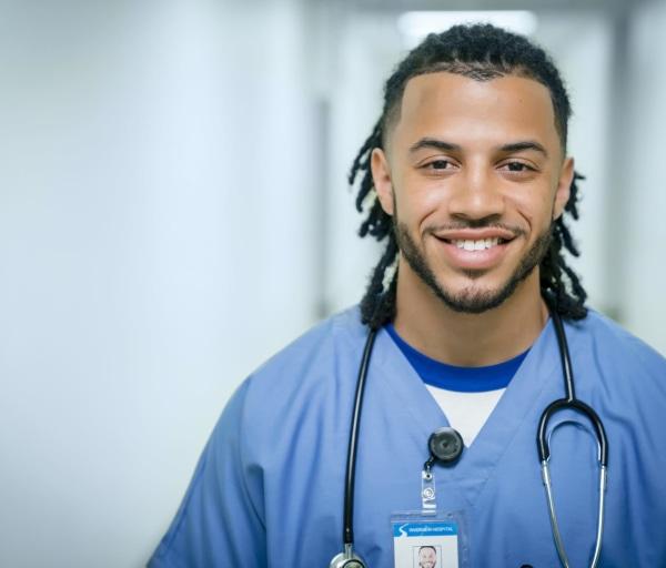 5 Best-Paying Nursing Jobs With an Associate Degree