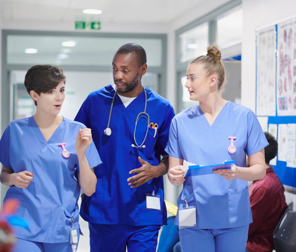 The Best Hospitals for Nurses 2021
