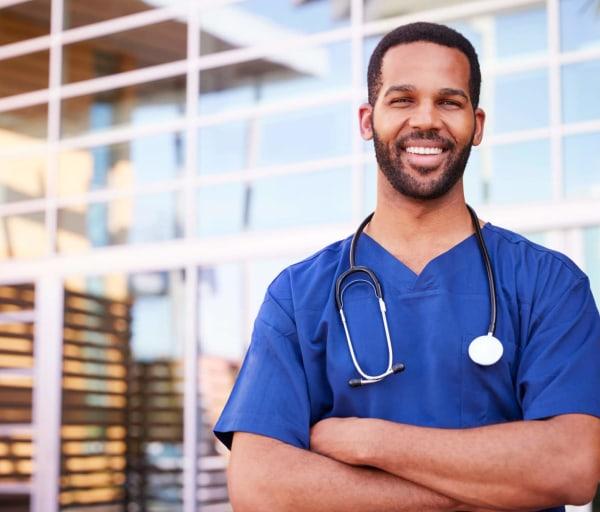 Survey: Majority of People Believe Nursing Is a Favorable Career Choice Since Pandemic