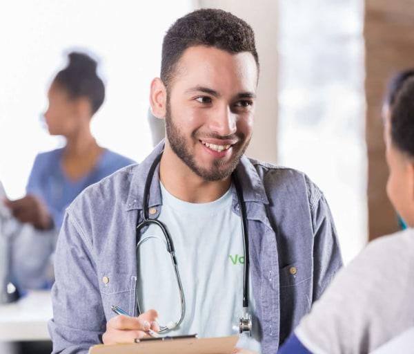 Ask a Nurse: Why Become a Community Health Nurse?