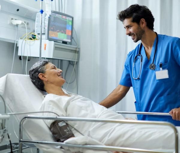 Cardiac Nurse 2021 Salary Guide