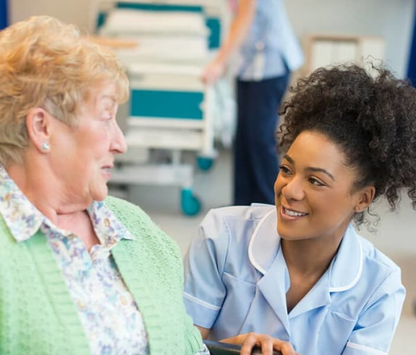 Certified Nursing Assistant (CNA) Career Overview