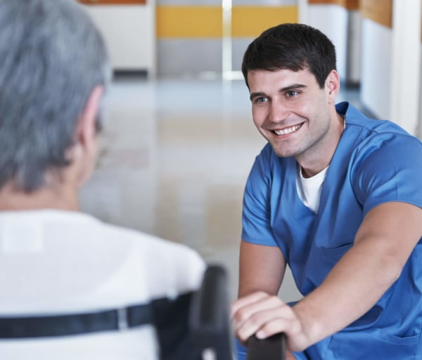 Certified Nursing Assistant 2021 Salary Guide