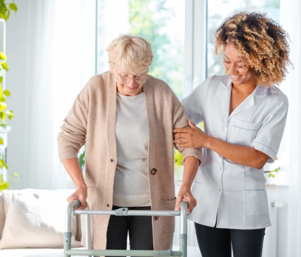 Home Health Nurse Career Overview