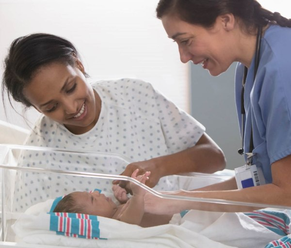 Neonatal Nurse Practitioner Career Overview