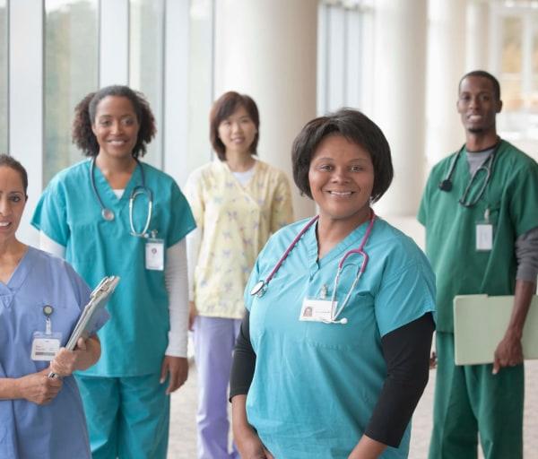 Nursing Salaries in 2020