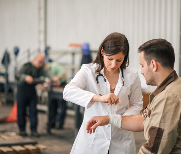 Occupational Health Nurse Career Overview
