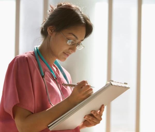 Registered Nurse 2021 Salary Guide