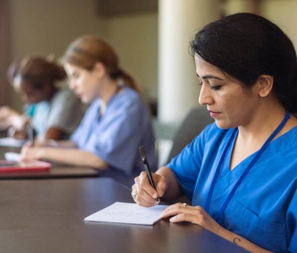 Ask a Nurse: College vs. Technical School?