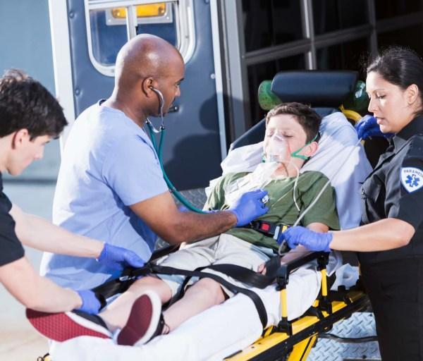 Trauma Nurse Career Overview