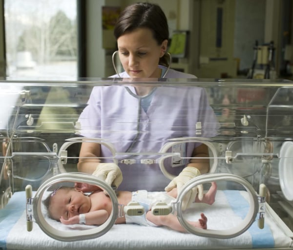 Neonatal Nurse 2021 Salary Guide