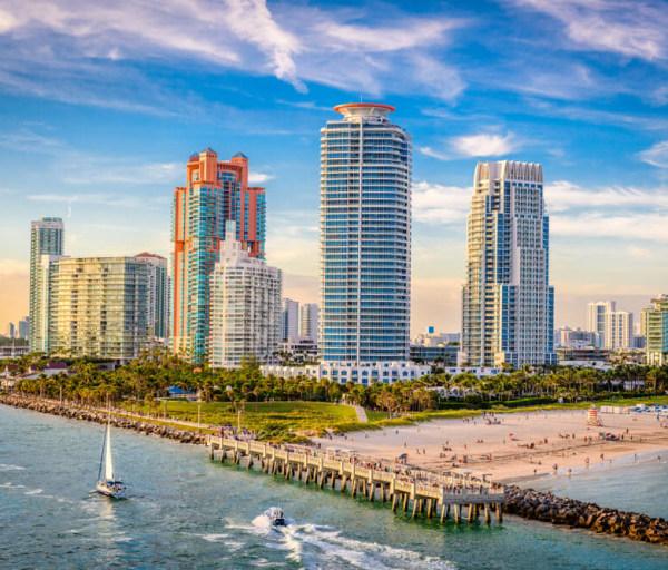Florida Nursing Schools and Programs