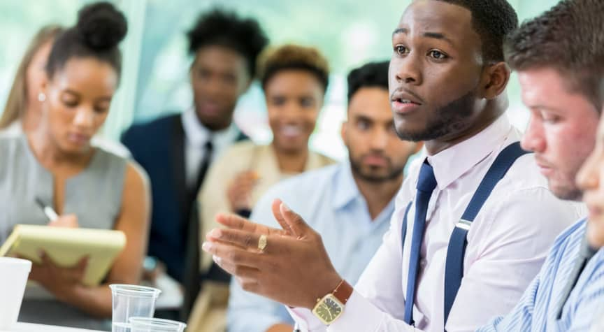 Why Students Want More from College Diversity Initiatives