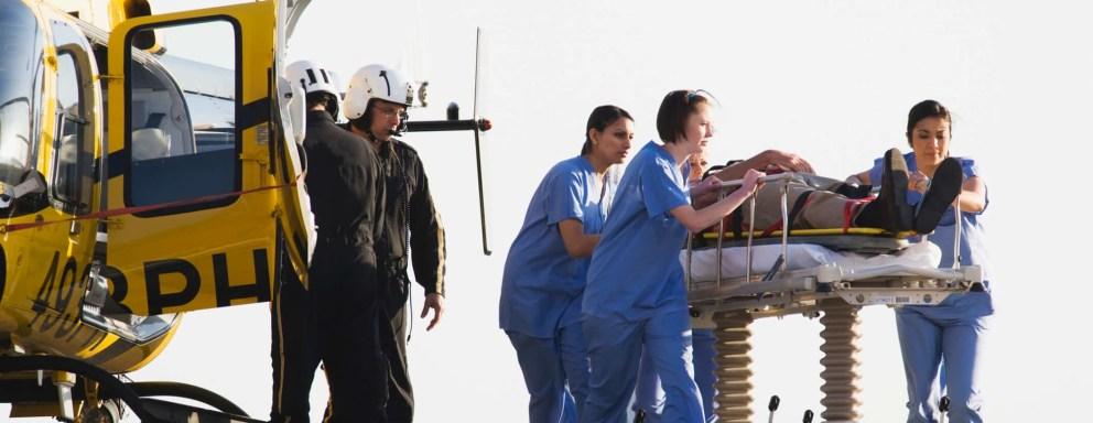 Ask a Nurse: How Do I Become a Flight Nurse?