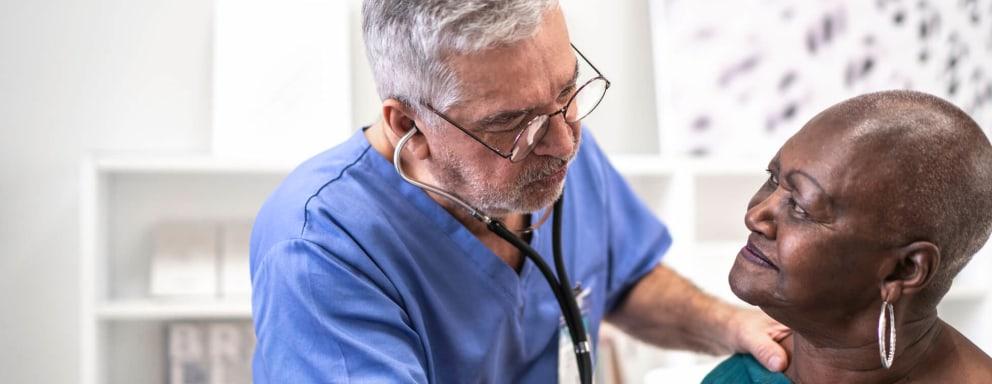 Meet a Cardiac Nurse Practitioner