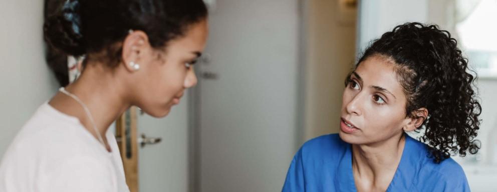 Meet a Women's Health Nurse Practitioner