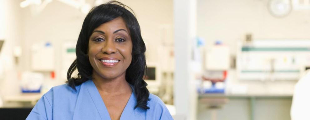 Ask a Nurse: Am I Too Old for Nursing School?