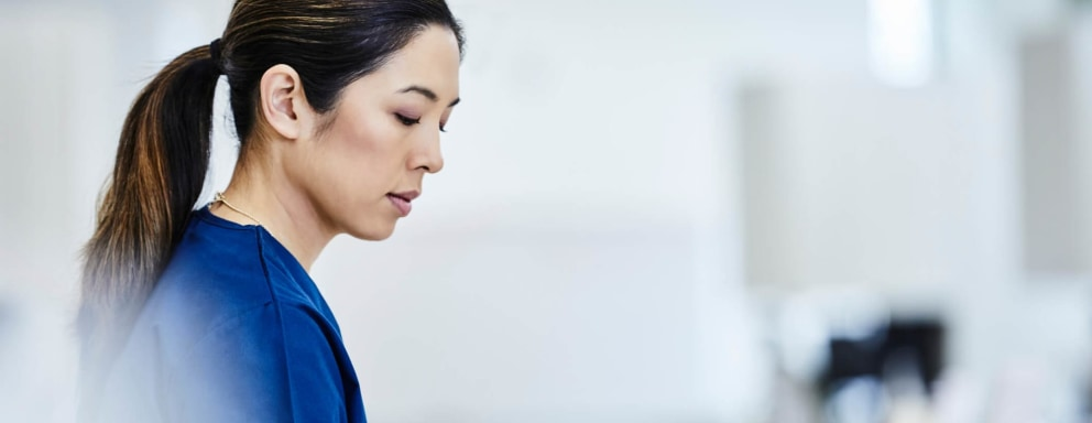 Ask a Nurse: Should I Get an ABSN or MEPN?