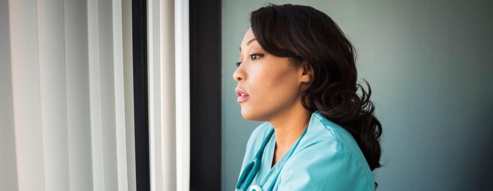 I Feel Stuck in My Nursing Career — What Do I Do?