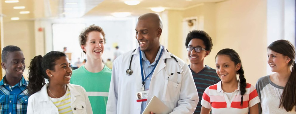 Internships and Volunteer Opportunities for High School and Pre-Nursing Students