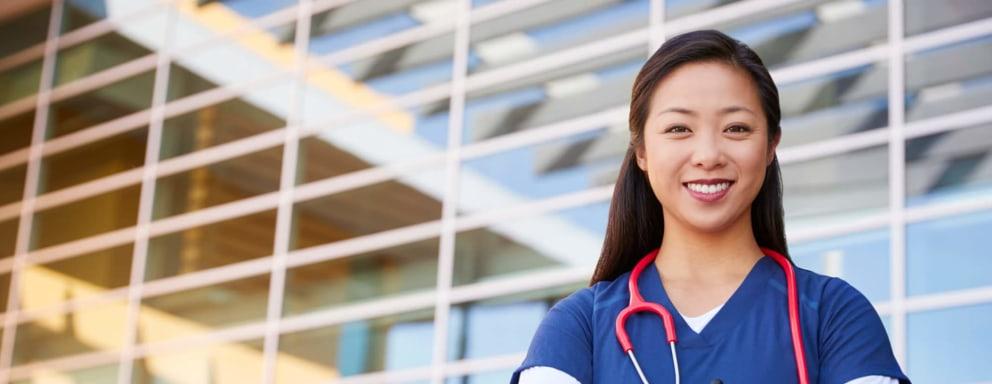How to Build Confidence as a New Nurse