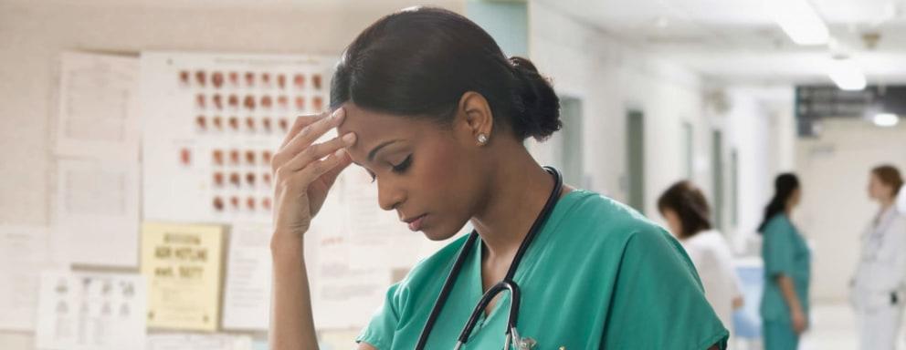How Nurses Can Combat Compassion Fatigue