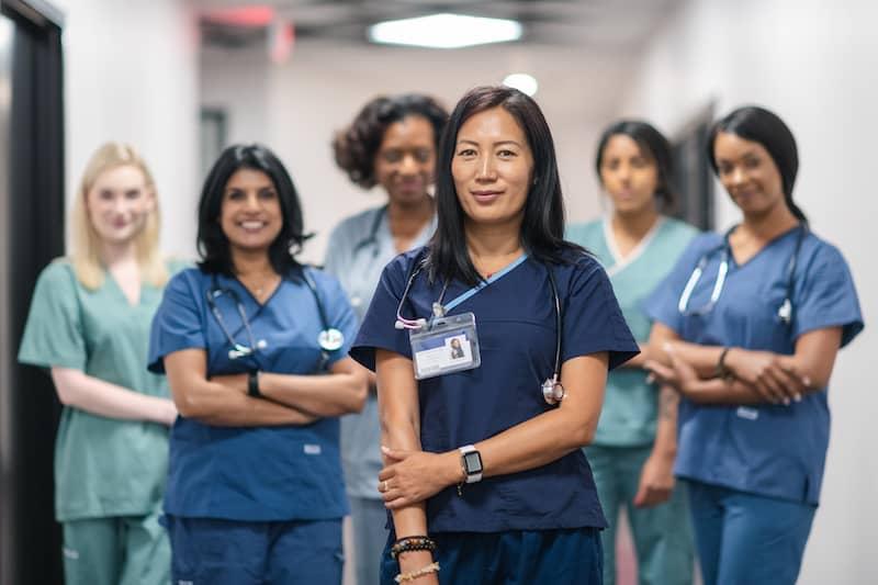 Licensed Practical Nurses (LPN) vs. Registered Nurses (RN)