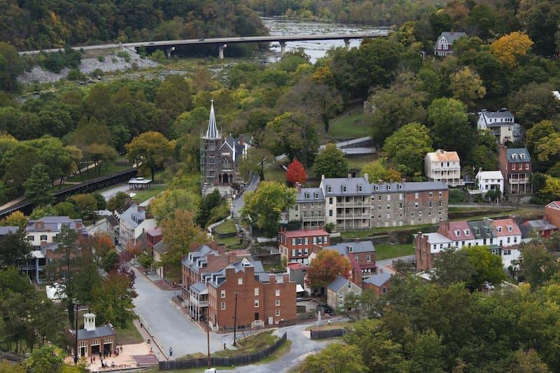 West Virginia Nursing Schools and Programs
