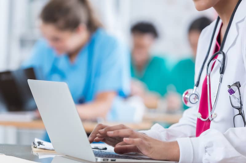 What is the Average Salary With a Master's in Nursing?